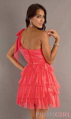 Dress Style: LA-21322 V_BACKVIEW