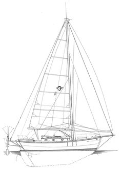 Means of Grace – Devlin Designing Boat Builders