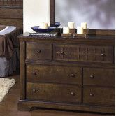 Found it at Wayfair - Casual Traditions 7 Drawer Dresser