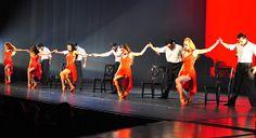TangoFire en Montreal 2013