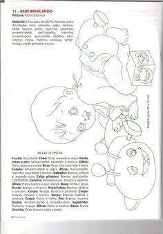 Criando Arte - Pintura em tecido - Rosana Mello - Picasa Web Albums