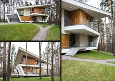 VrayWorld - Z House.