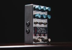 Win a Chase Bliss Audio Tonal Recall Analog Delay Pedal
