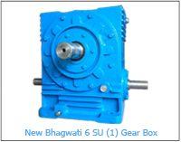 Gear Box exporter