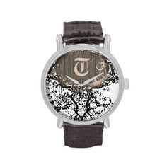 >>>Low Price Guarantee          	Modern Monogram T Watches           	Modern Monogram T Watches We have the best promotion for you and if you are interested in the related item or need more information reviews from the x customer who are own of them before please follow the link to see fully rev...Cleck Hot Deals >>> http://www.zazzle.com/modern_monogram_t_watches-256400635866313533?rf=238627982471231924&zbar=1&tc=terrest