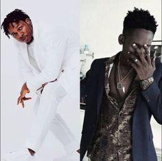 Runtown Subtly Shades Mr. Eazi For Saying Nigerian Artistes Copy His Music Style