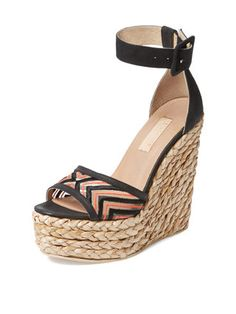 Have more than a spring fling with these espadrilles, wedges, gladiators, and flats