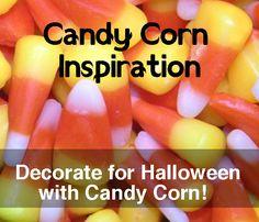 Candy Corn Inspiration
