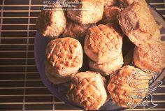 Disznótoros pogácsa Mashed Potatoes, Muffin, Breakfast, Ethnic Recipes, Food, Whipped Potatoes, Morning Coffee, Smash Potatoes, Eten
