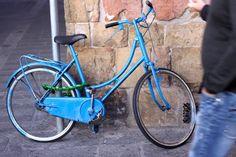 Bikes in Italy