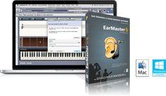 Plus de 2000 exercices de solfège tous niveaux Apprenez à identifier, transcrire, chanter et jouer la musique à l'oreille Entraînez-vous à chanter une partition à vue