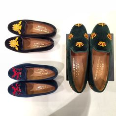 #stubbsandwooton for @J.Crew - which ones would you go for? We love them all!