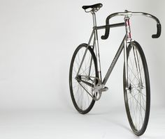 track bike - feather cycles: Colab