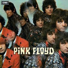 Pink Floyd - The Piper at the Gates of Dawn (1967) - MusicMeter.nl