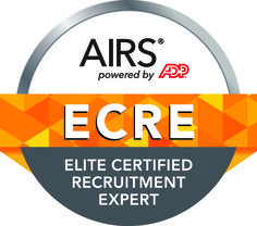 The AIRS Elite Certified Recruitment Expert (ECRE) exam is designed for the accomplished individual recruiter, corporate recruiter; recruiting manager or third party recruiter who has already attained 4 out of the 5 prestigious AIRS certifications (CIR, ACIR, CDR, PRC, and CSSR) and wants to keep their credentials up-to-date and cutting edge.