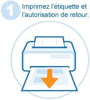 Amazon.fr - Service de retours