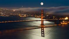 golden gate bridge fog - Google Search