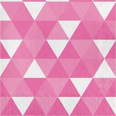 Candy Pink Luncheon Napkin/Case of 192 Tags: Fractal; Luncheon Napkin; Fractal; Fractal Candy Pink Luncheon Napkin; https://www.ktsupply.com/products/32786350957/Candy-Pink-Luncheon-NapkinCase-of-192.html