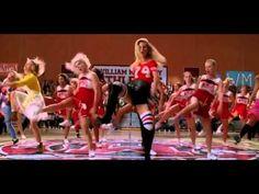 Glee - Run The World Girls Official Music Video HD - YouTube