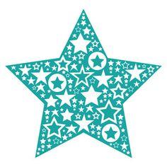 Silhouette Design Store - View Design #225765: stars star