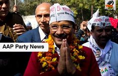 Latest news of AAP party only at Yuvaspeak, Yuvaspeak is an informational blog for youngsters, who are interested all types of latest news & updates all around India.
