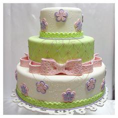Cake enchanted