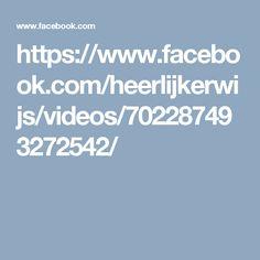 https://www.facebook.com/heerlijkerwijs/videos/702287493272542/