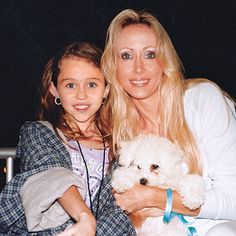 miley cyrus baby pictures | Miley: From Baby to Sweet 16! - 2002 - Miley Cyrus : People.com
