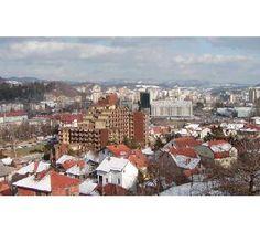Tuzla, Bosnia-Herzegovina