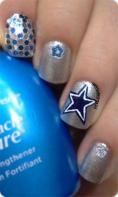 Sunday Football: Dallas Cowboys