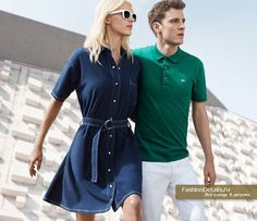 lacoste collection spring 2016
