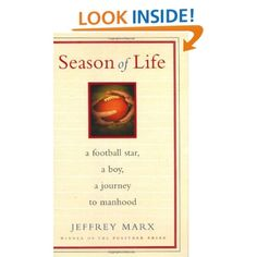 Incredible story about the journey of an ex-pro football player and the boys he inspires to be men of quality.