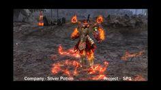 Game VFX Portfolio