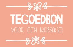 Tegoedbon voor een massage! Respect Quotes, Me Quotes, Qoutes, Hiding Quotes, Massage Quotes, Flirty Quotes, Valentines Gifts For Him, Love Pictures, Feel Good