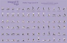 hatha yoga poses  level 1  yoga e terapia
