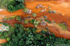 Aerial Drone Pictures of Landscapes-8