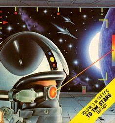 Peter Gudynas - Starworld, 1988.