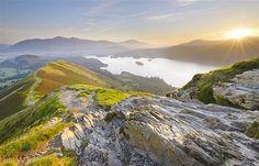 Imagen: Impresionantes paisajes