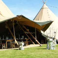 teepee reception! now if i can only find where these are rented in the US... http://weddingnouveau.com/2009/11/wedding-inspiration-board-native-american-thanksgiving/