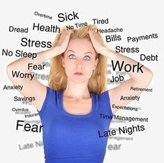 study after study shows long-term severe stress to be damaging to our health causing everything from high blood pressure, obesity, heart attack, depression and infertility. The list goes on. Ways To Manage Stress, How To Relieve Stress, Types Of Stress, How To Cure Anxiety, Burn Out, Stress Causes, Stress Disorders, Medical Information, Products