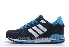 competitive price 722ef 06285 Adidas Zx750 Men Dark Blue White Top Deals 4nsrx, Price   77.00 - Women  Puma Shoes, Puma Shoes for Women