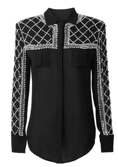 Every Piece in the Balmain x H&M Collaboration | StyleCaster