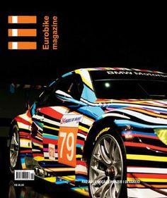 Eurobike Magazine