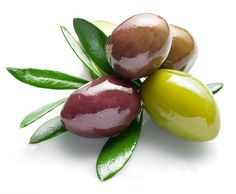 Olives are small fruit. They are very high in antioxidants and healthy fats. Here is detailed health and nutrition information on olives. Olive Recipes, Greek Recipes, Diet Recipes, Healthy Oils, Healthy Snacks, Eating Healthy, Extra Virgin Oil, Eat Better, Greek Olives