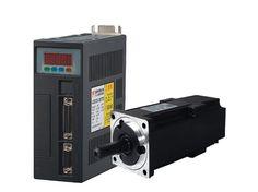 275.00$  Buy now - http://ali71r.worldwells.pw/go.php?t=32720454909 - 400w CNC AC Servo Motor Kit 60ST-M01330 1.26Nm 220v 3000r/min NEMA24 60mm for Textile Machinery with 2 years Warranty 275.00$