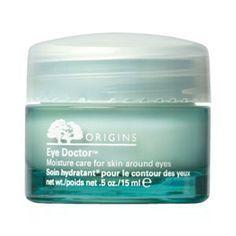 Origins Eye Doctor Moisture Care For Skin Around Eyes 5 Oz Reviews Skin Care Beauty Macy S In 2020 Skin Care Cool Eyes Eye Care