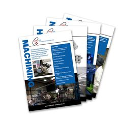 Print Graphic Design Bournemouth