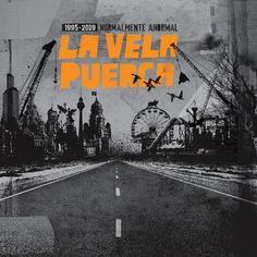 """Zafar"" by La Vela Puerca was added to my Descubrimiento semanal playlist on Spotify"