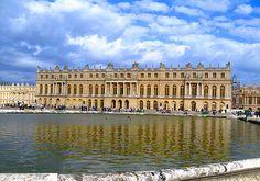Sehenswürdigkeiten Frankreich: Schloss Versailles