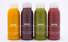 European chia seed-based drinks range Wow launches in UK